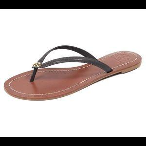 Tory Burch Terra Thong Flip Flops